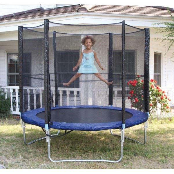Trampoline exterieur la page with trampoline exterieur for Trampoline exterieur decathlon